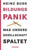 Heinz Bude Bildungspanik